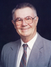 Donald Gray Welch