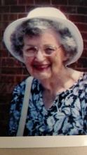 Shirley G. Andrews