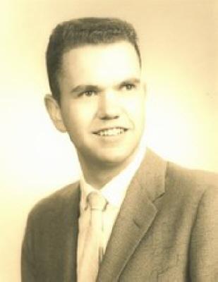 """Photo of Henry Rochus """"Hank"""" Beyke"""