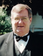 Photo of Stephen Stout