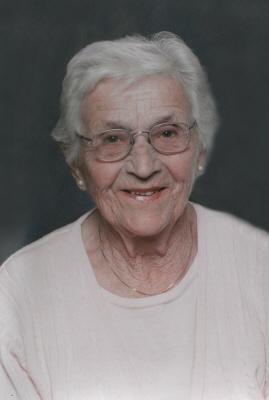 Photo of Mary Frebrowski