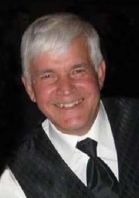 Photo of Steven Thram