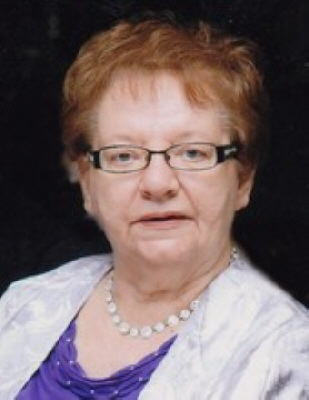 Photo of Lillian Baxter