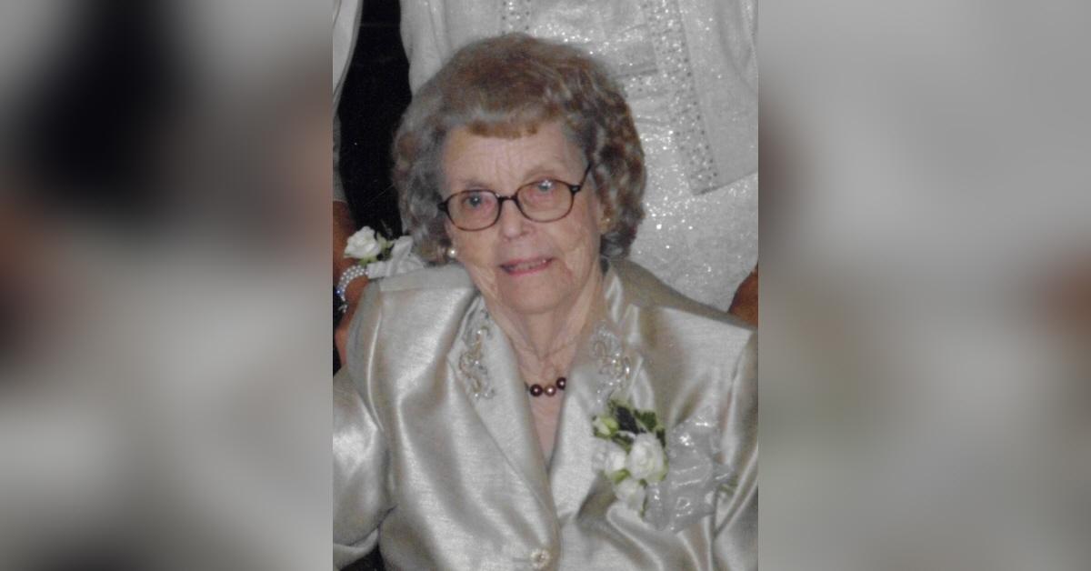Eleanor Ann Butler