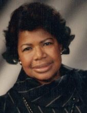 Charline Wilma Parker (Knox) Foster