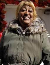 Photo of Deborah Bowman