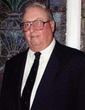 John David Waldron, Sr.
