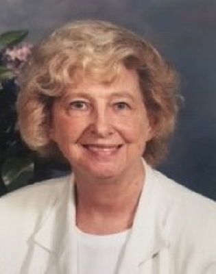 Photo of Patricia Hoff