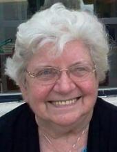 Josephine Ann Blobaum Obituary