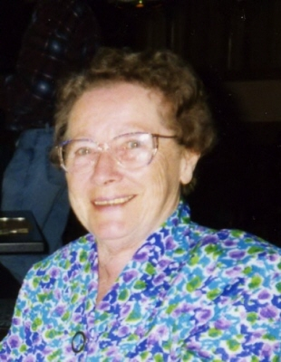 Photo of Barbara Butler