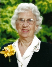 Evelyn M. Taylor