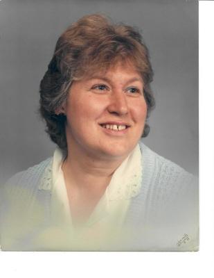 Photo of Josephine  Pelletier