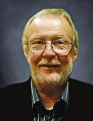 Robert John Harris Obituary