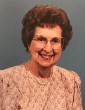 Charlotte (Carol) Ingram Williamson