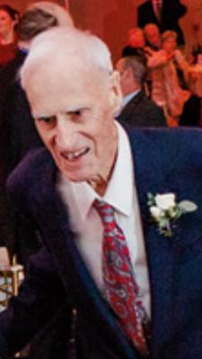 Walter Samuel House Jr. Obituary