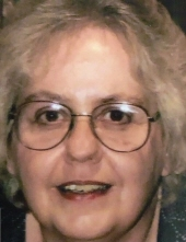 "Evelyn F. ""Lyn"" Wertenberger"