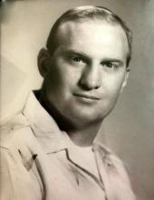 George F. Cotton Obituary