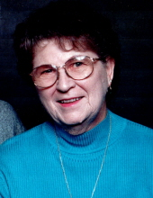 Shirley Anne Webb