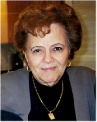 Lucia D'Ercole Obituary