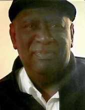 Arthur James Gordon, Sr.