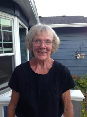 Photo of Margaret Pickett