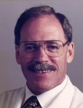 Photo of Donald Garrett