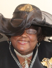 Bishop Joyce M. Terry