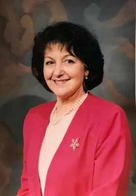 Photo of Antoinette Bosco