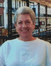 Shirley  Wallen-Jones