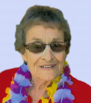 Photo of Doris Caesar