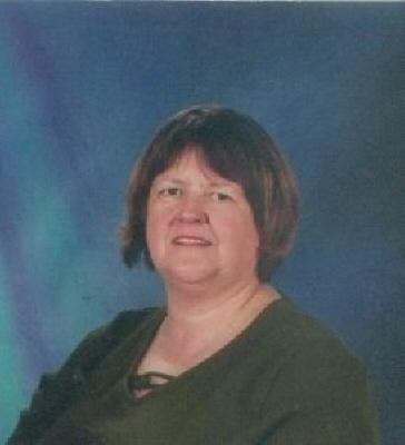 Cheryl Elaine MacLean