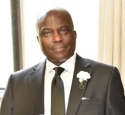 Akindele M Ayodele Obituary