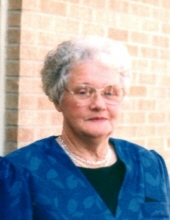 Edith Marie Clinton