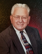 "Richard John ""Dick"" Boeck Sr."