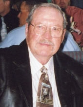 Photo of George Waggoner
