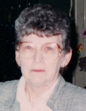 Evelyn W. Bramer