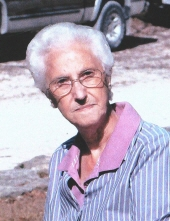Photo of Mary Ellen Harrison