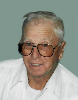 Photo of Donald Patterson