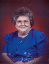 "Cennie ""Louise""  Martin Goble"