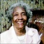 Minnie Lee Johnson Obituary