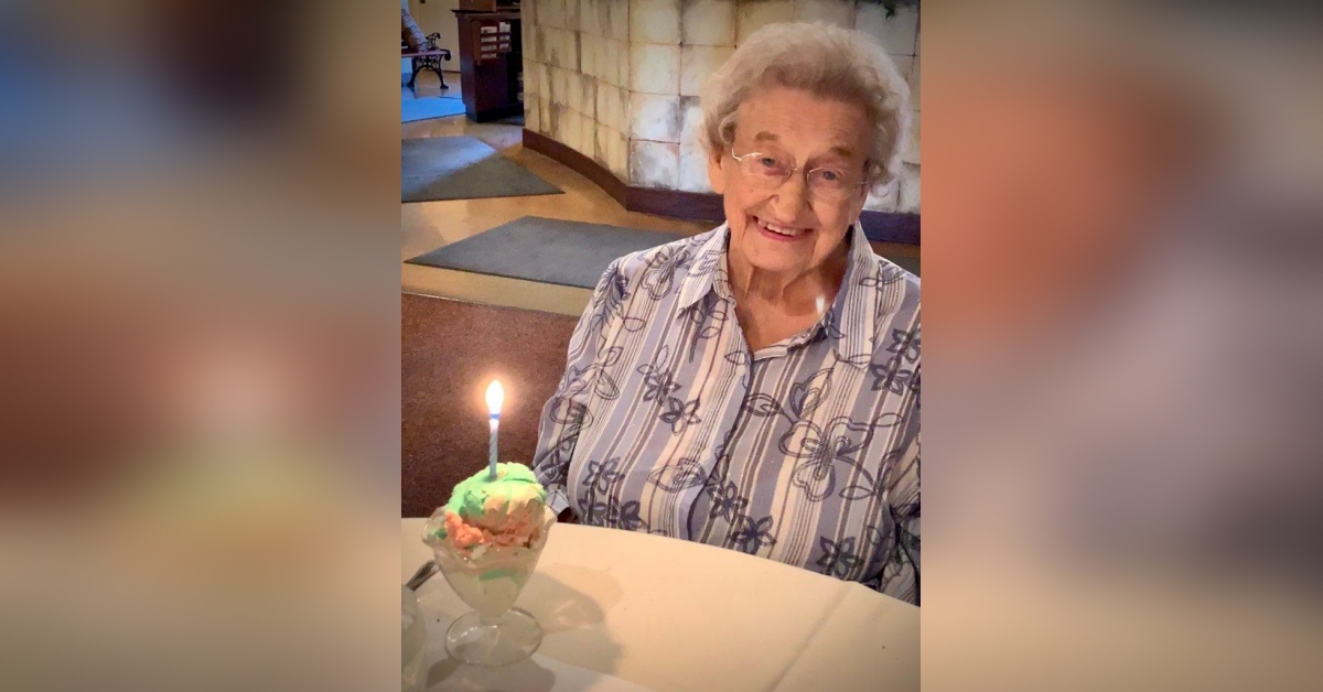 Fine Eleanore A Thurmes Obituary Visitation Funeral Information Funny Birthday Cards Online Drosicarndamsfinfo
