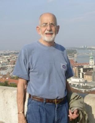 Photo of Donald Kuhn