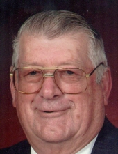 Paul F. Glaser, Sr.