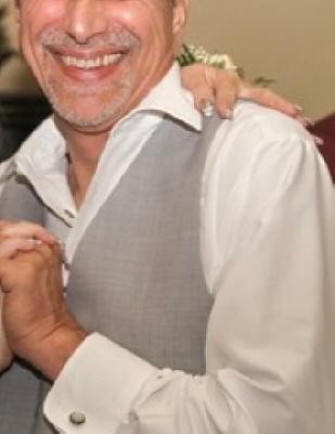 Photo of Joseph Saffioti