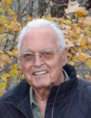 Bruce ASHCROFT Obituary