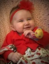 Photo of Scarlett Plotkin