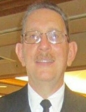 "William L. ""Bill"" Staugh, Jr."