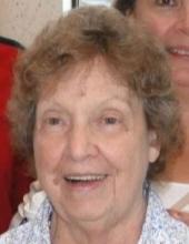 Photo of Geraldine Grim
