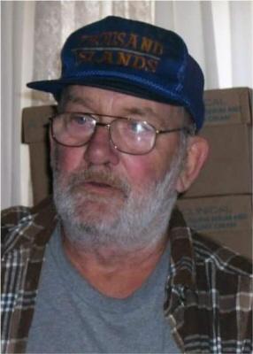Photo of David Nevills