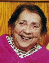 E. Irene Stockstill